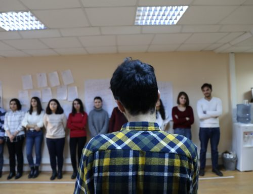 The Challenges of Being an SRHR Activist in Azerbaijan