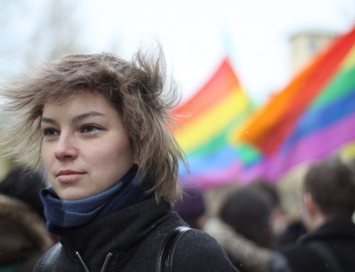What it means to be a trans rights activist in Siberia – In conversation with Soldado Kowalisidi