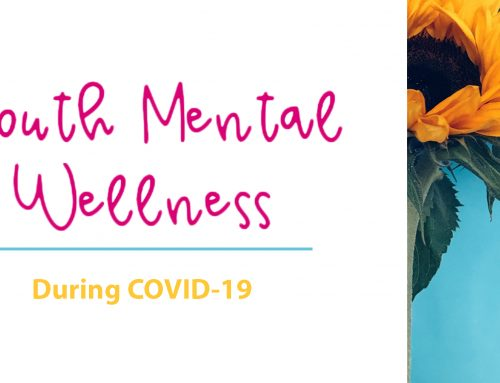 Youth Mental Health during COVID19