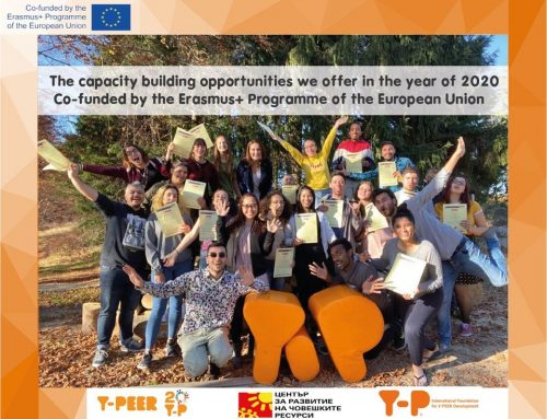 "Application call for ""Youth Movement for Intercultural Dialogue"" Youth Exchange in Bulgaria 05 – 13 October 2020"
