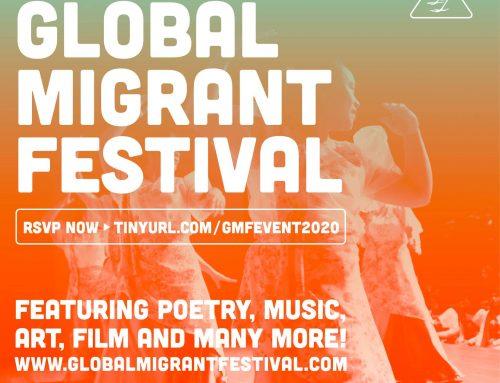Global Migrant Festival 2020
