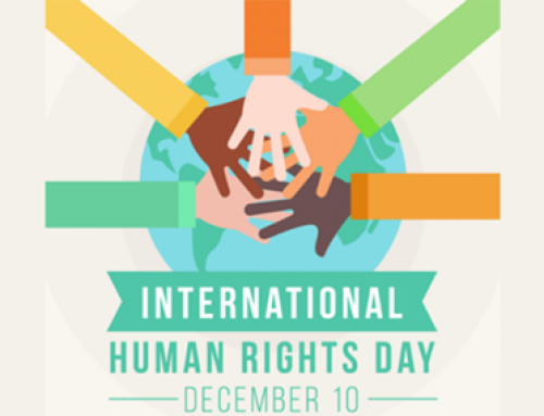 10th of December- Human Rights Day