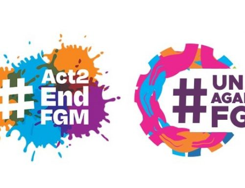 Ending Female Genital Mutilation by 2030